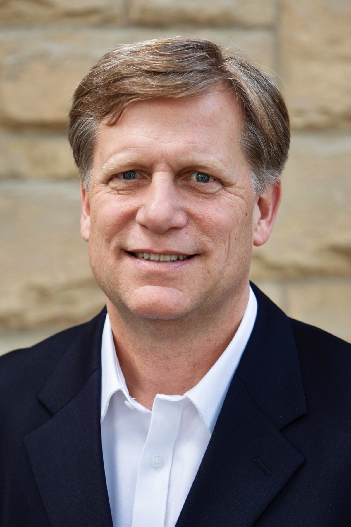 Michael McFaul Headshot